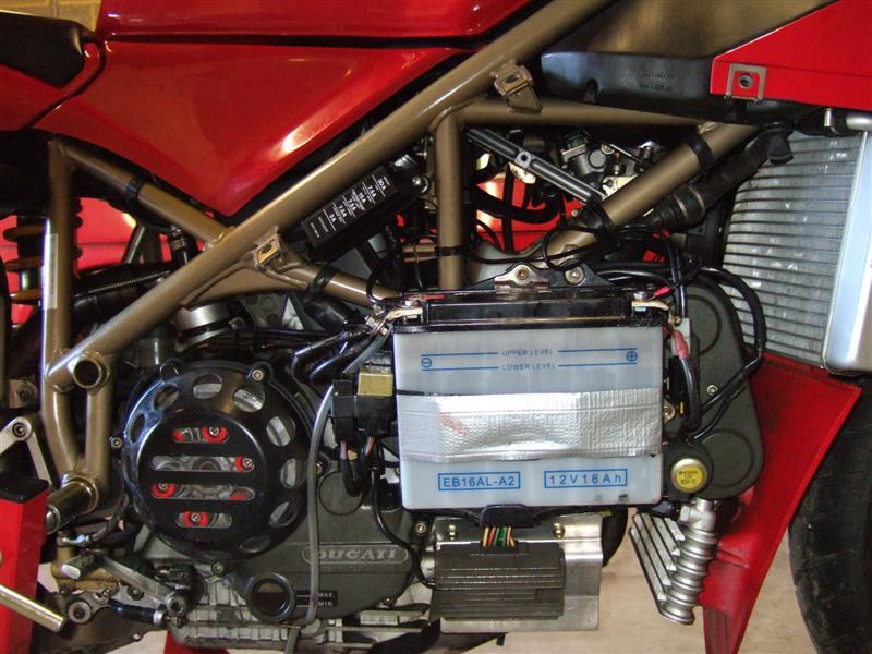916 belt change ducati 1098 fuse box ducati 848 fuse box location #13